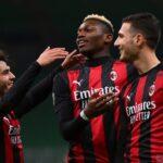 AC Milan mencatatkan kemenangan kedua di Grup H Liga Europa