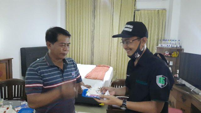 Zainal A. Paliwang