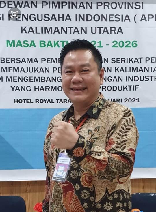 Peter Setiawan
