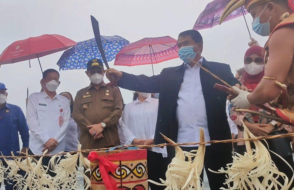 Gubernur Kalimantan Utara