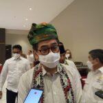 Calon Ketua Umum Kadin Indonesia, Arsjad Rasjid