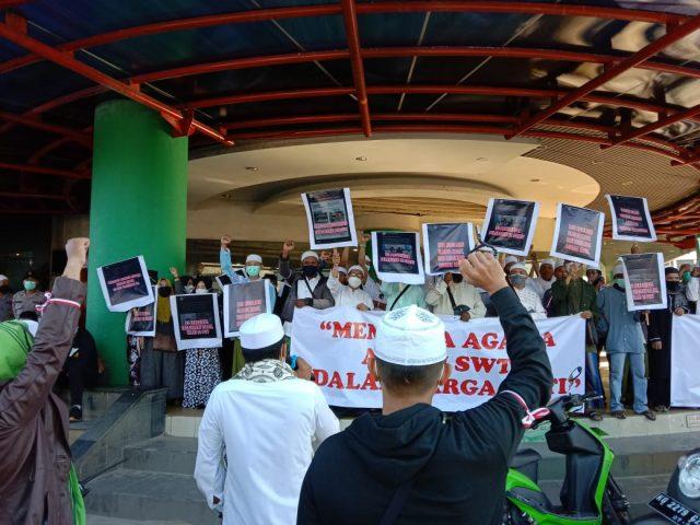 Aliansi Masyarakat Cinta Damai Kalimantan Utara