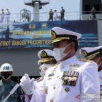 Laksamana TNI Yudo Margono