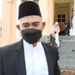 Walikota Tarakan dr. Khairul, M.Kes