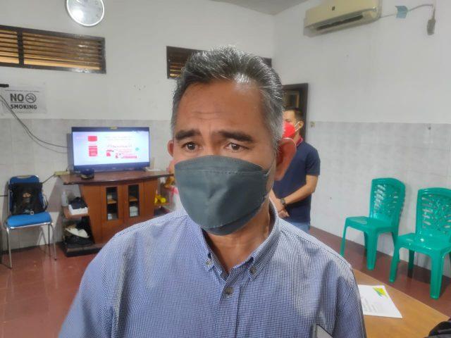 Walikota Tarakan, dr. H. Khairul, M.Kes.