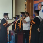 wisuda Sekolah Tinggi Agama Kristen Taruna Yogyakarta