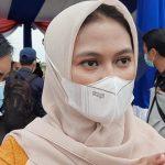 Bupati Nunukan Hj. Asmin Laura Hafid