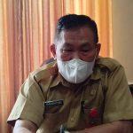 Kadisdik Kota Tarakan Tajuddin Tuwo