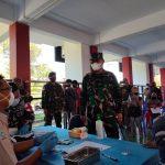 Komandan Lantamal XIII Tarakan Laksma TNI Edi Krisna Mukti
