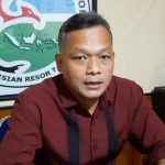 Kasat Reskoba Polres Tarakan, IPTU Sunaryo