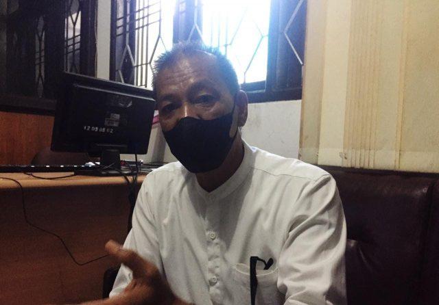 Muhammad Yusuf Middu