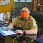 Kepala Dinas PUPR Kabupaten Malinau, Tommi Labo.