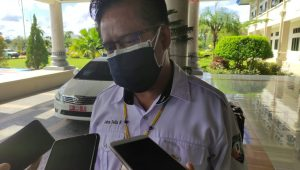 dr. John Felix Rundupadang