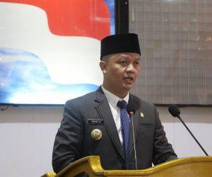 Bupati Tana Tidung, Ibrahim Ali