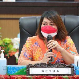 Ketua DPRD Kaltara