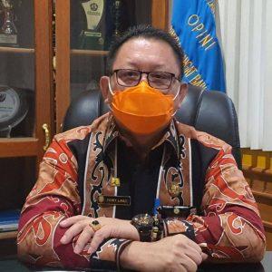 Ketua KONI Malinau