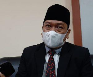 Ketua KPU Provinsi Kaltara
