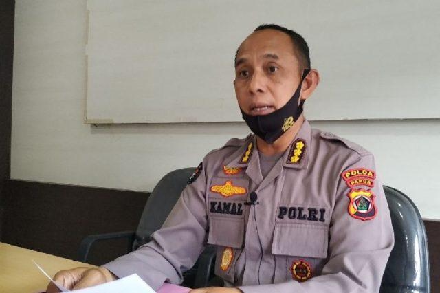 Kabid Humas Polda Papua