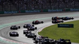 Formula 1 Grand Prix Jepang