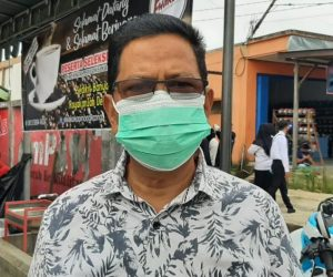 Kabid GTK Disdikbud Kaltara, Sudarsono