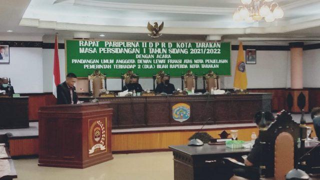 DPRD Tarakan